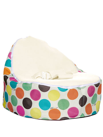 Serendipity Baby Bean Bag - Pre-Order for 60% Off Rocker!
