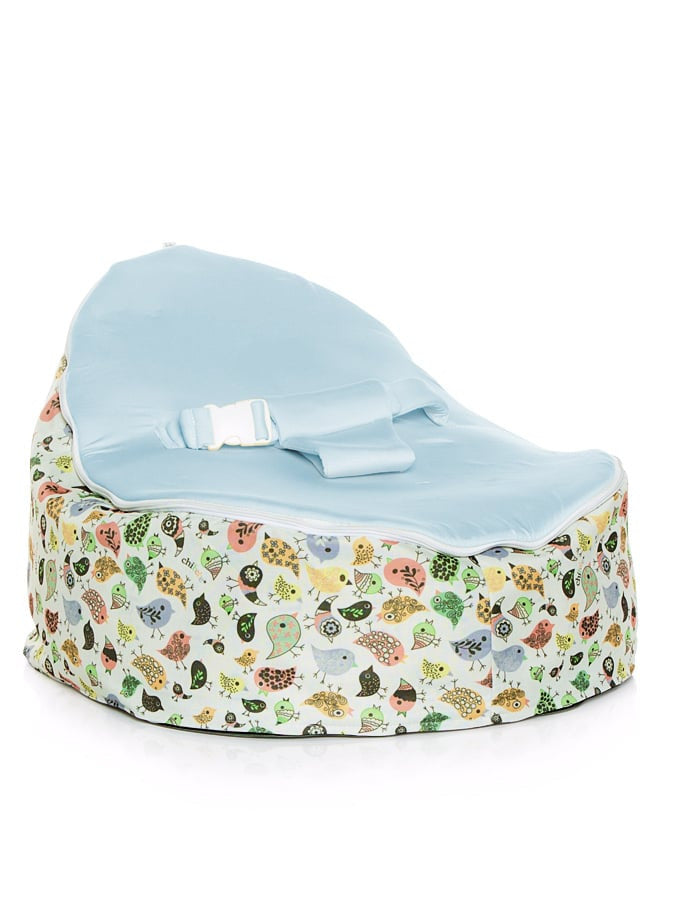 Phenomenal Teeny Birds Baby Bean Bag Gmtry Best Dining Table And Chair Ideas Images Gmtryco
