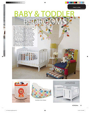 Home Ideas Magazine (May 2013)