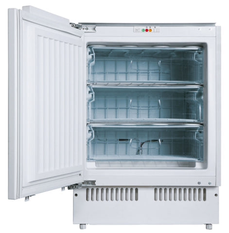 Built-under Freezer Amica UZ1303