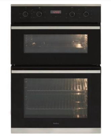 Built-in Oven - Double Amica ADC900SS