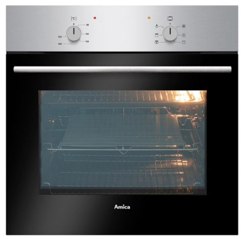 Built-in Oven Amica ASC200SS