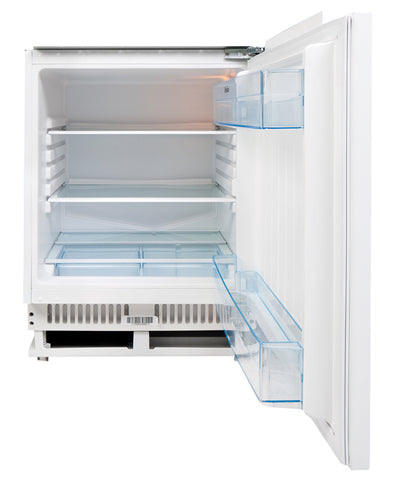 Built-Under Larder Fridge Amica UC1503