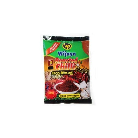 Wijaya Rosted Chilli powder 100g