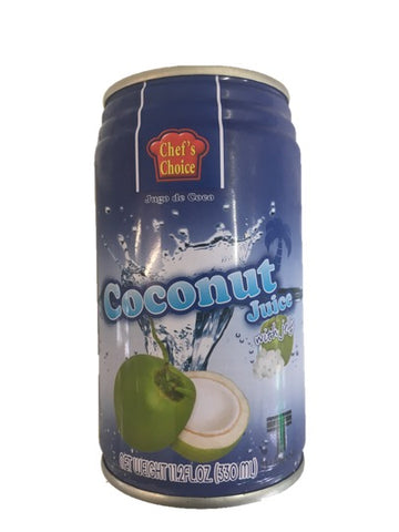 Coconut Juice 330ml