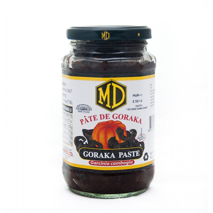 MD Goraka Paste 250g