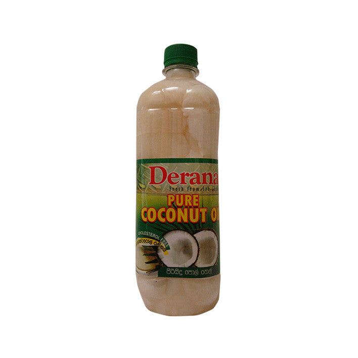 Derana Pure Coconut Oil 875ml