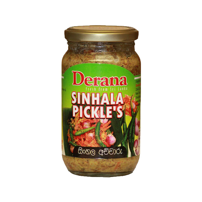 Derana Sinhala Pickle 325g