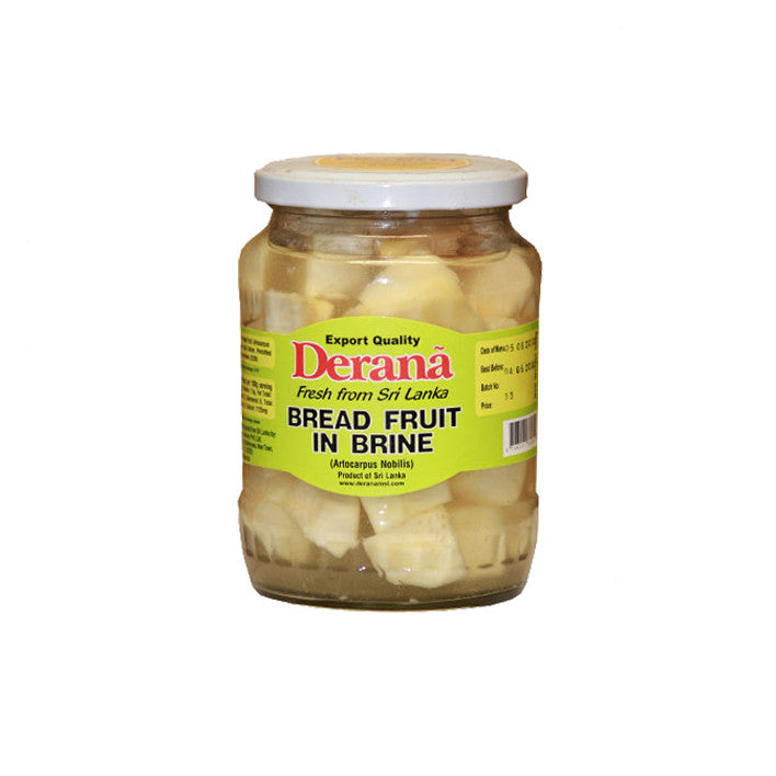 Derana Bread fruit in Brine 560g