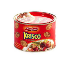 Maliban Krisco tin 215g