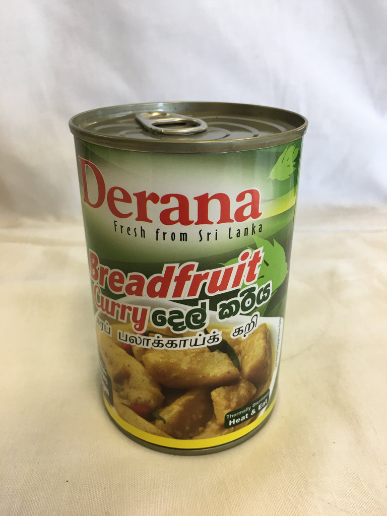 Derana Bread fruit Curry