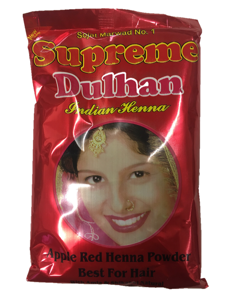 Supreme Dulhan Indian Henna