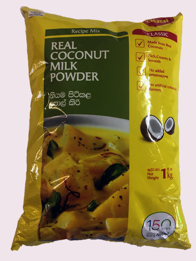Real Coconut Milk Powder 1kg