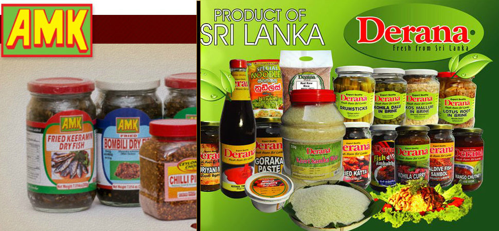 Derana Products