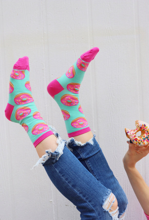 Donut Women's Socks