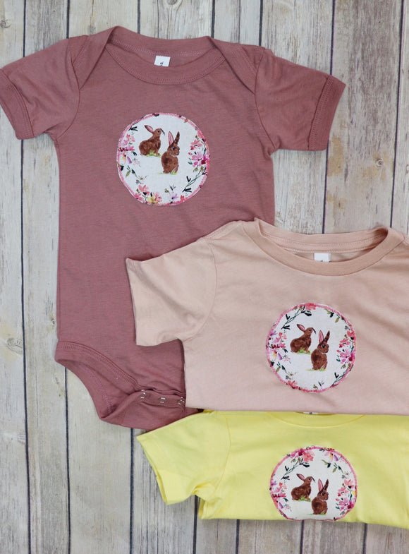 Sweet Easter Kid's Tee