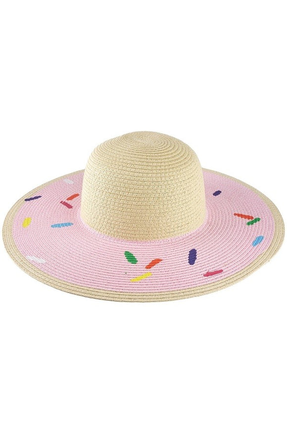 Donut You Love Summer Hat