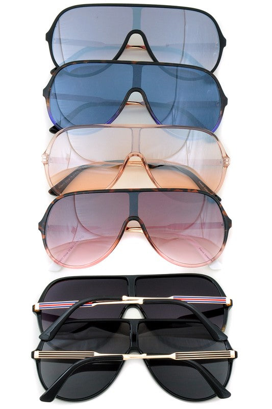 Old Town Roadies Sunglasses [6 Colors]