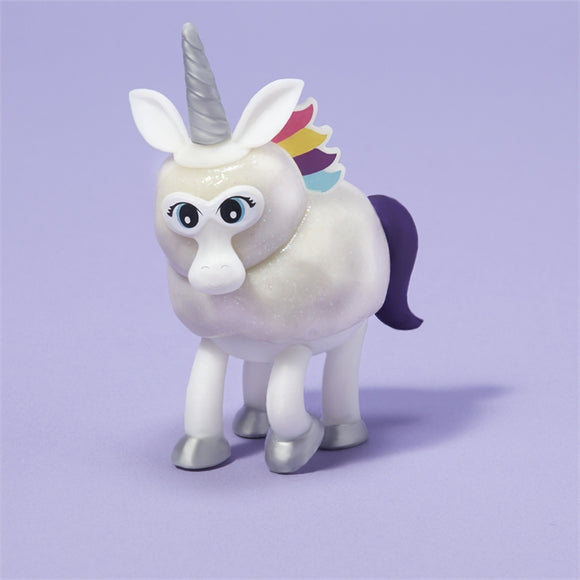 Melting Unicorn