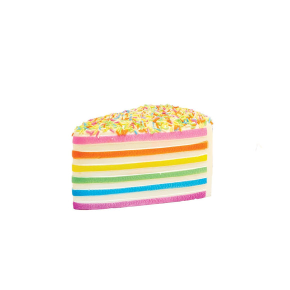 Piece Of Cake Scented Stress Slice