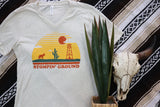 Stompin' Ground Tee