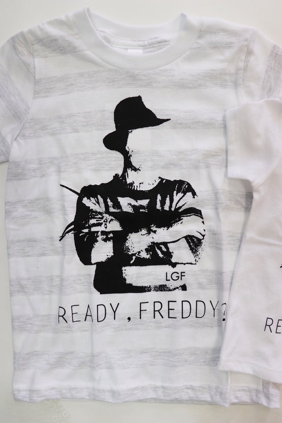 Last Call Ready, Freddy? Tee