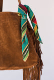 Sweet Serape Square Kerchiefs [All Colors]