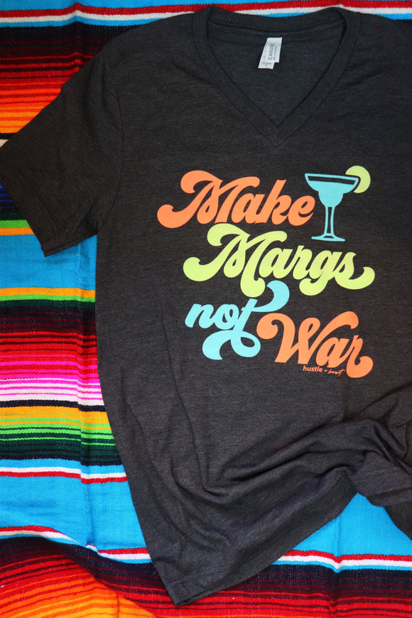 Make Margs Not War Tee