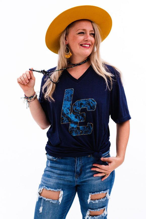 Lake Creek Game Day Tee