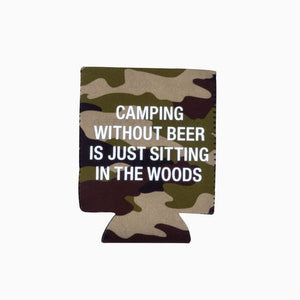 Camping Can Holder