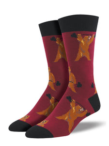 Bearbell Men's Socks
