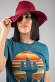 Sol Serape Tee [3 Colors]