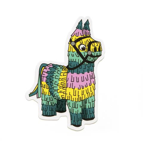 Pinata Sticker