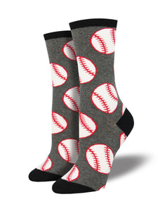 Out To The Ballgame Women's Socks