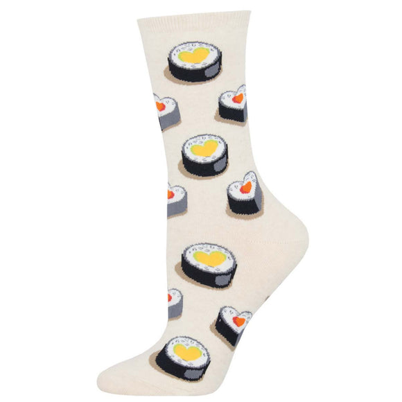 Sushi Love Women's Socks