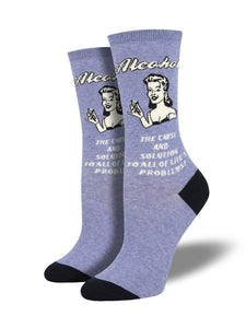 Cause & Solution Women's Socks