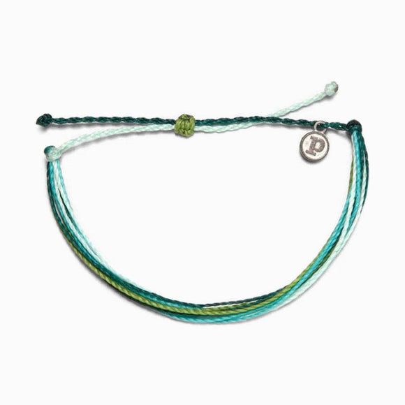 Pura Vida Multi-Strand Bracelets [All Colors]