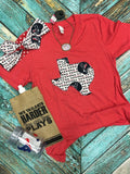 Houston Texans Texas Tee
