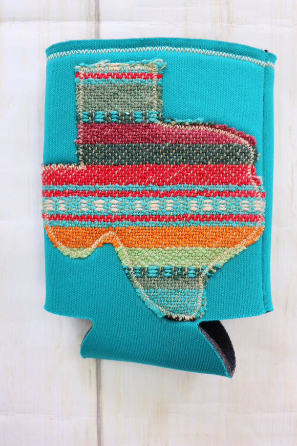 Sierra Serape Custom Can Holder