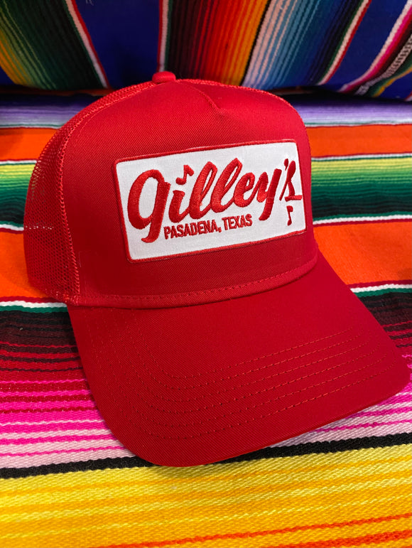 Gilley's Trucker Hat