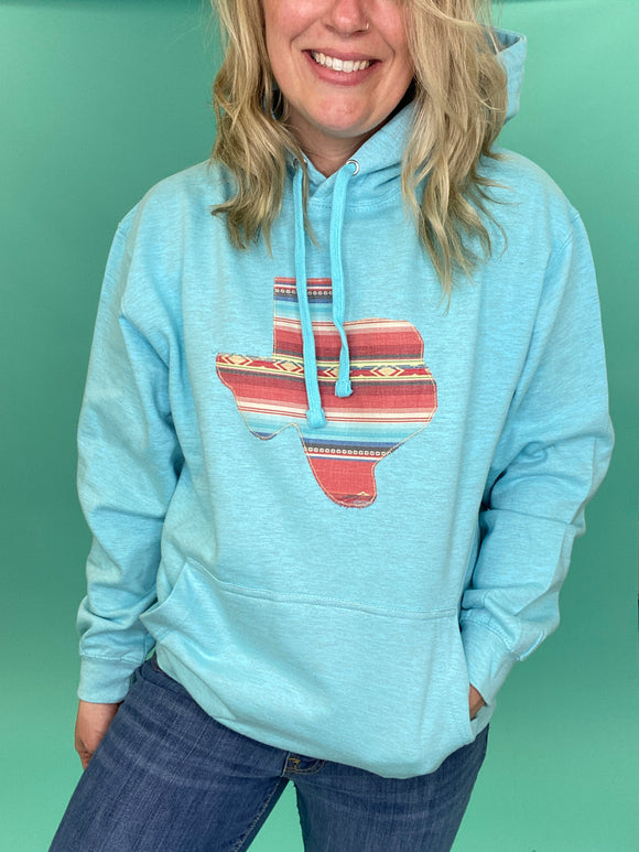 Americana Texas Hoodie [Limited Edition]