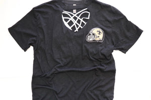 Saints Key Hole Tee
