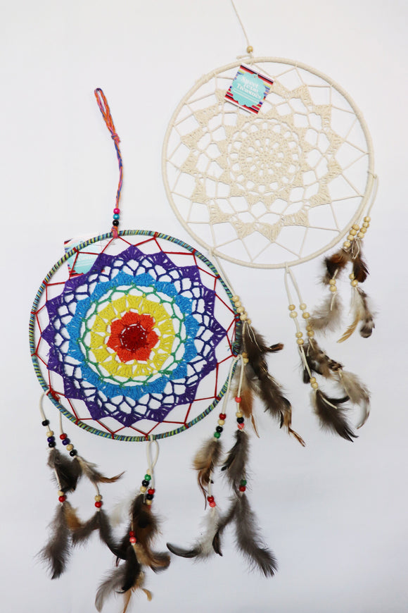 Large Dream Catchers [2 Colors]
