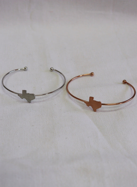 Sweet Texas Adjustable Bracelet [2 Colors]