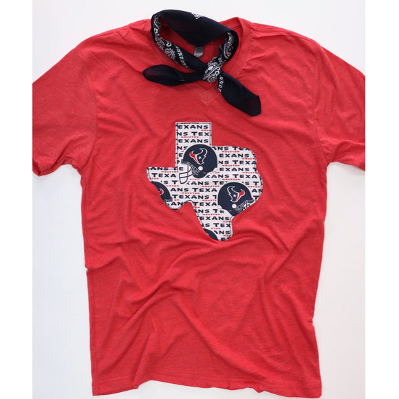Houston Texans Tee