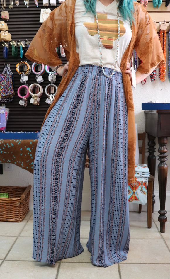 Winsome Wide Pants