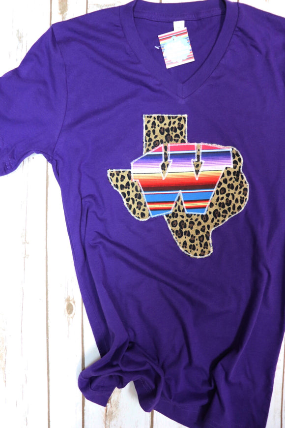 Willis Wildkats Game Day Tee