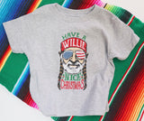 Have a Willie Nice Christmas Kid's Graphic Tee