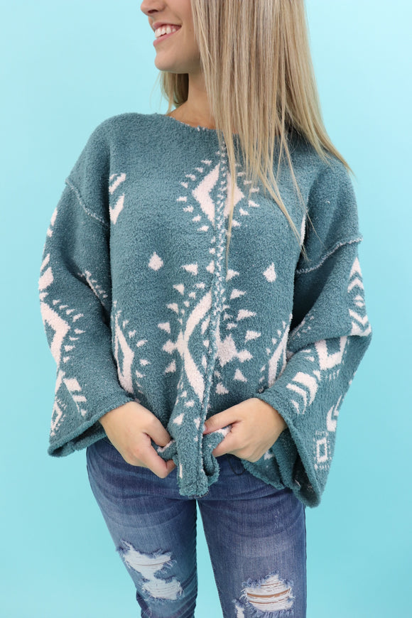 Winterfell Sweater