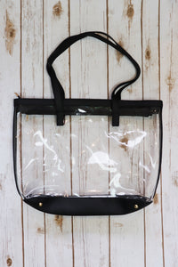 Last Call Rodeo Ready Tote Bag